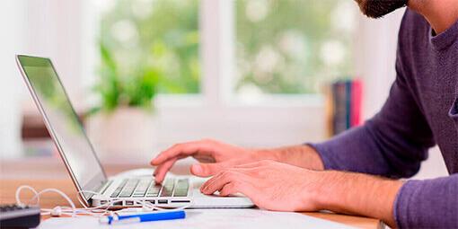 Vi hjelper deg med å innhente tilbud på bredbånd fra flere leverandører