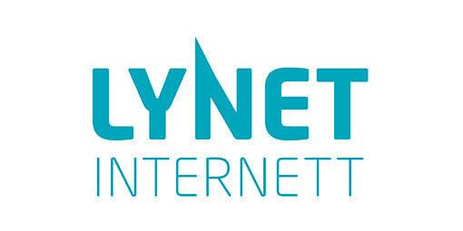 Få tilbud på bredbånd fra Lynet Internett