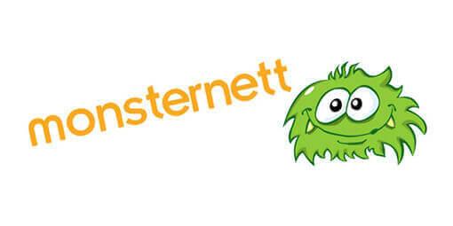 Få tilbud på bredbånd fra monsternett