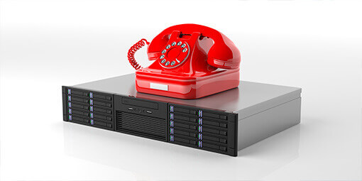 Få tilbud på IP-Telefoni fra flere leverandører