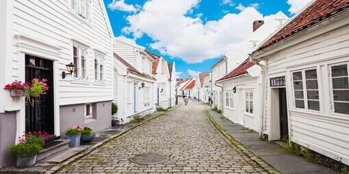 Med mange leverandører i Stavanger er konkurransen stor. Bruk dette til din fordel og få enda billigere bredbånd.
