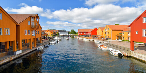 Få det beste tilbudet på bredbånd i Kristiansand