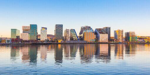Finn det beste tilbudet på bredbånd i Oslo