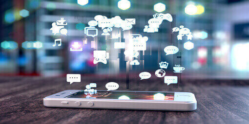 Hvor mye data bruker sosiale medier egentlig? Du bruker kanskje mer enn du tror, med tanke på en busstur her og litt venting der.