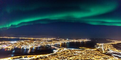 Finn det beste tilbudet på bredbånd Tromsø
