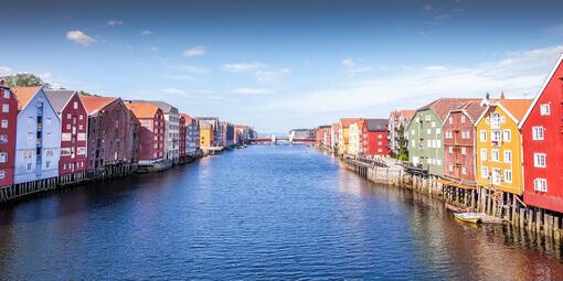 Finn det beste tilbudet på bredbånd i Trondheim
